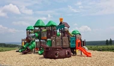 Siguranța locurilor de joacă: distracție fără lacrimi