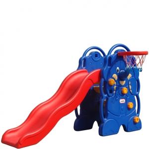 Tobogan elefant cu cos