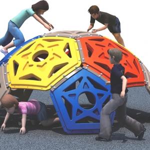 Cățărătoare sferică