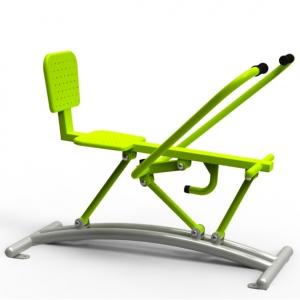 aparat fitness tip canotaj