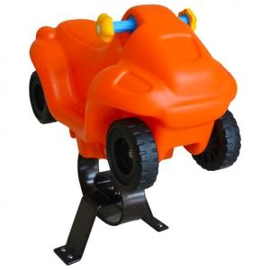 Masina pe arc realizata din plastic LLDPE