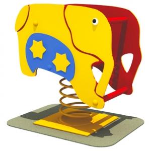 Elefantul curios