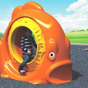 Regele pestilor este un echipament de joaca, minutios realizat din plastic LLDPE. Acest echipament de joaca este unic si va starni imaginatia celor mici. Este ideal pentru gradinite, scoli sau parcuri de distractii, dar si zone si parcuri rezidentiale.