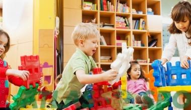 Cât de important este jocul în perioada preșcolară?