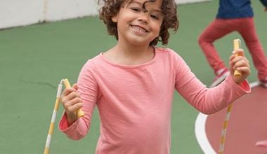 Importanța jocului liber și nestructurat pentru copii