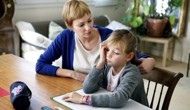 Importanța pauzei de recreere pentru copiii cu THDA