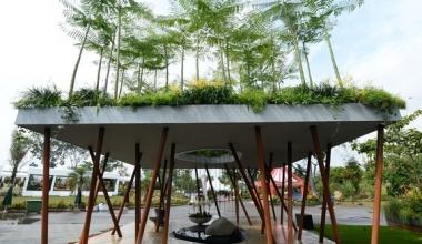 Ce este mobilierul urban? 5 atribute ale design-ului mobilierului urban