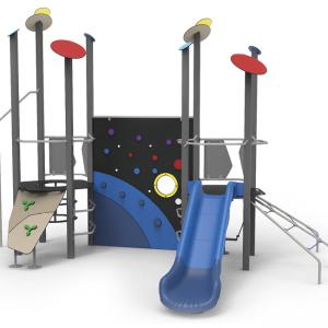 Complex de joaca planeta copiilor
