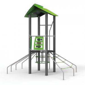 Complexul de joaca Turnul inspirat