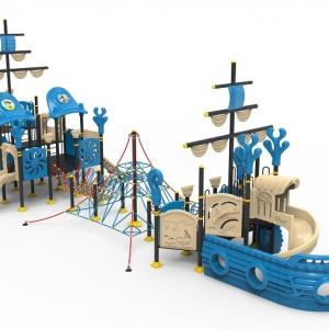 Seria asamblarea corabiei