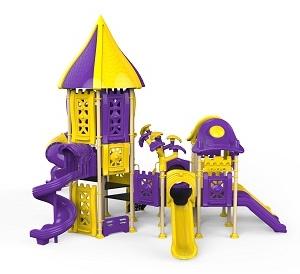 Turnul copiilor curajosi